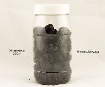 Чернослив вяленый без косточки - Упаковка 250 г