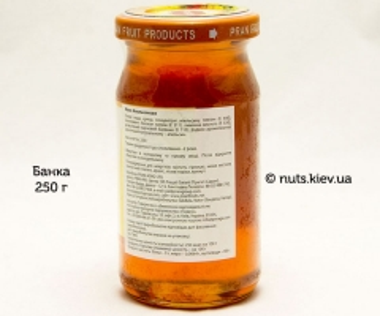Джем манговый бенгальский Pran - Банка 250 г