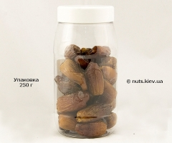 Финики Тунис - Упаковка 250 г