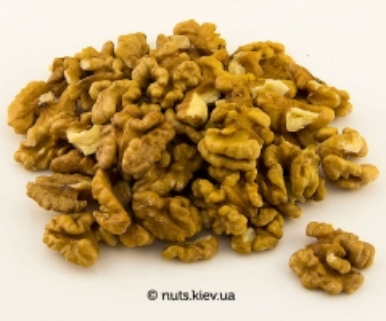 Грецкий орех очищенный Бабочка половинки Премиум