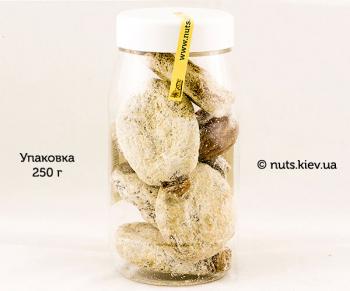 Хурма сушеная - Упаковка 250 г
