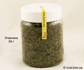 Иван-чай ферментированный украинский с листом смородины - Упаковка 50 г