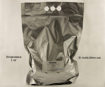 Изюм черный узбекский - Упаковка 1 кг