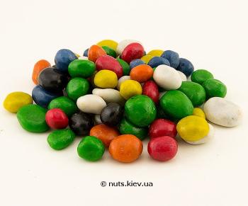 Изюм в сахарной глазури Морские камешки