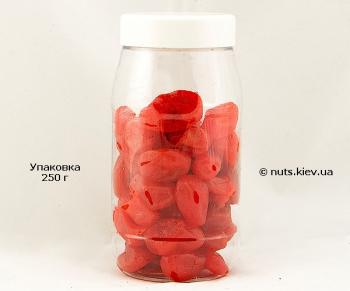 Мандарин красный сушеный - Упаковка 250 г