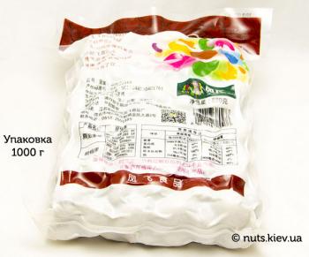 Орех Пекан в скорлупе - Фирменная упаковка 1 кг