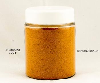 Перец чили молотый - Упаковка 120 г