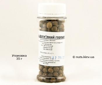 Перец душистый горошек - Упаковка 35 г