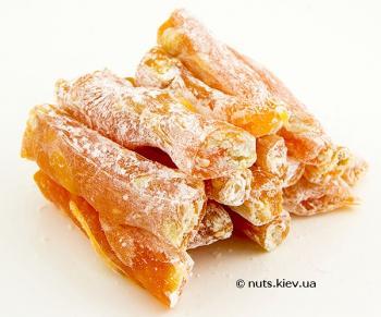 Рахат-лукум Палочка с арахисом и апельсином