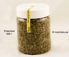 Семена укропа - Упаковка 100 г