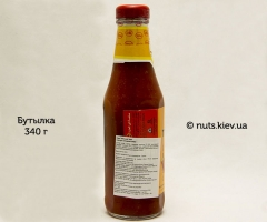 Соус чили сладкий тайский Pran - Бутылка 340 г