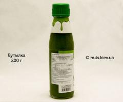 Соус зеленый чили бенгальский Pran - Бутылка 200 г