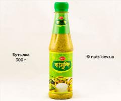 Соус горчичный бенгальский Касунди Pran