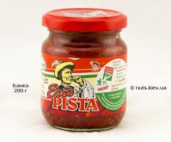 Соус венгерский острый Eros PISTA - Эрош Пишта - 200 г