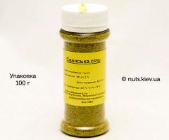 Сванская соль - Упаковка 100 г