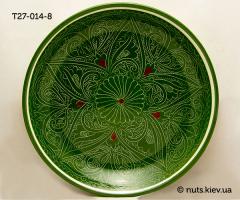 Тарелка 27-28 см - 014