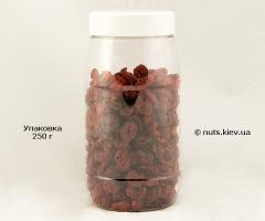 Вишня сушеная вяленая - Упаковка 250 г