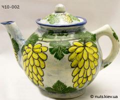 Чайник 1,0 л - 002