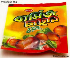 Чатни бирманский из ягод Борой Pran - Упаковка 35 г