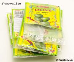 Чатни оливковый бенгальский Pran - Упаковка 12 шт