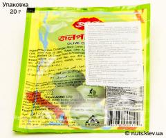 Чатни оливковый бенгальский Pran - Упаковка 20 г