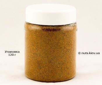 Аджика сухая - Упаковка 120 г