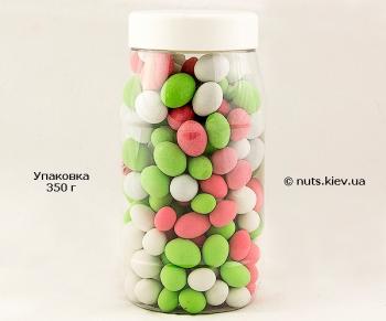 Арахис в сахарной глазури Трио - Упаковка 350 г