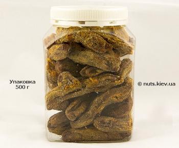 Банан сушеный вяленый - Упаковка 500 г