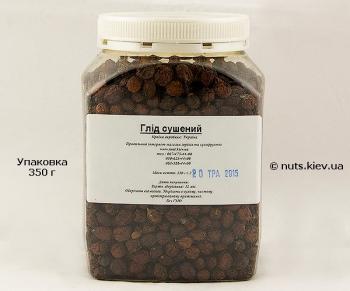 Боярышник глод сушеный - Упаковка 350 г