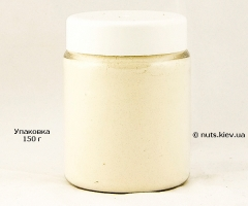 Чеснок молотый - Упаковка 150 г