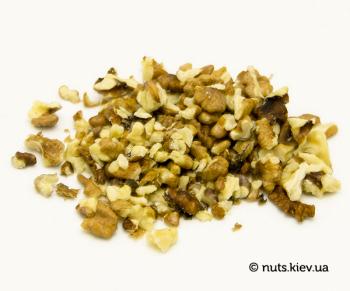 Грецкий орех очищенный кондитерский