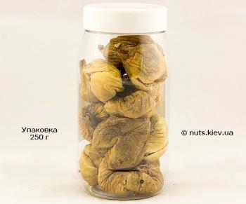Инжир сушеный светлый Натурал - Упаковка 250 г