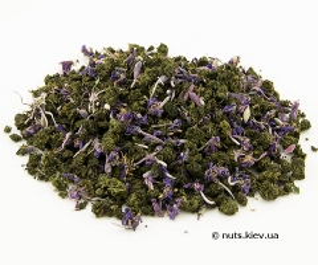 Иван-чай ферментированный украинский с цветками иван-чая