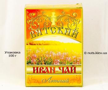 Иван-чай ферментированный Вятский Летний - Упаковка 100 г