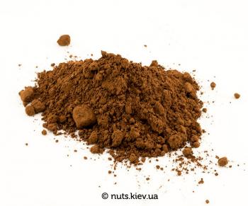 Какао-порошок светлый натуральный