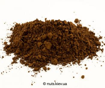 Какао-порошок темный алкализованный