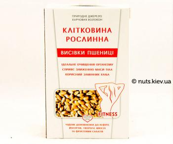 Клетчатка отрубей пшеницы - Упаковка 160 г
