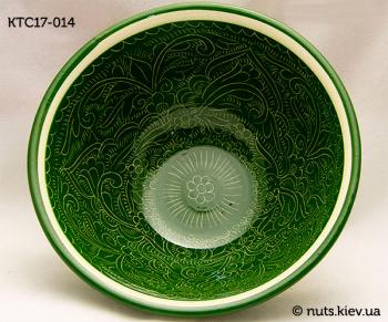 Коса Тарелка суповая 17-18 см - 014