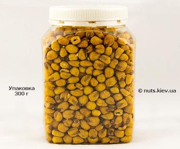 Кукуруза жареная Барбекю - Упаковка 300 г