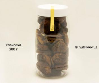 Курага вяленая темная Натурал - Упаковка 300 г