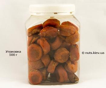Курага узбекская Таблетка - Упаковка 500 г