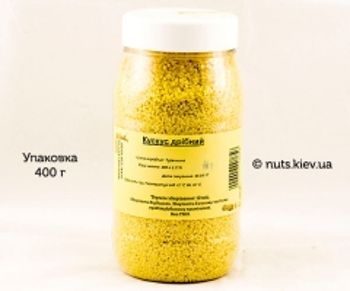 Кускус мелкий - Упаковка 400 г