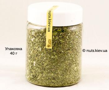 Лук-порей - Упаковка 40 г