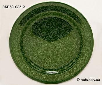 Ляган Блюдо для плова 31-32 см - 023