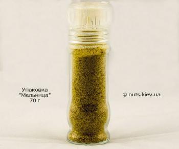 Сванская соль Мельница