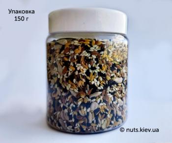 Микс семян для салатов - Упаковка 150 г
