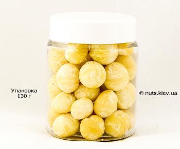 Орех Макадамия - Упаковка 130 г