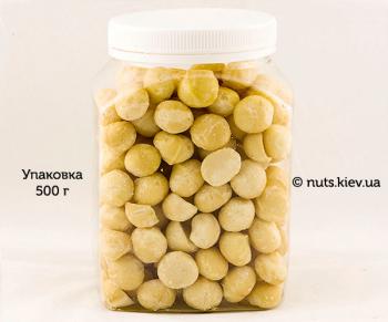 Орех Макадамия - Упаковка 500 г