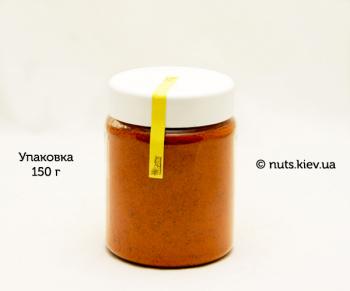 Паприка молотая - Упаковка 150 г