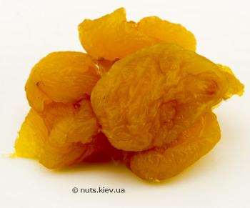 Персик сушеный вяленый